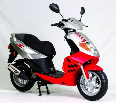 Scooter for sale miami beach hot wheels rentals for Small motor scooters for sale