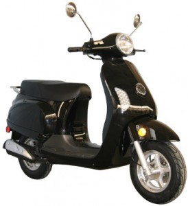 VESPA RENTAL MIAMI BEACH