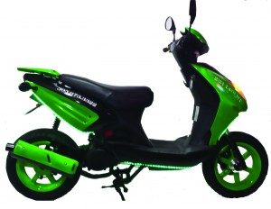 scooter rental weekly specials