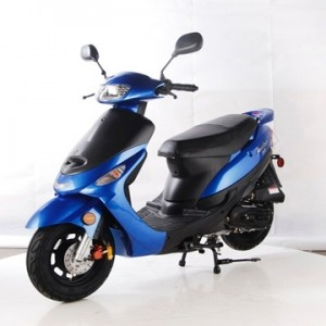 tao tao scooter rental