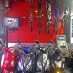 bicycle rentals miami beach