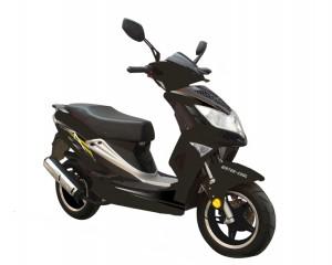 2 passenger scooter rental