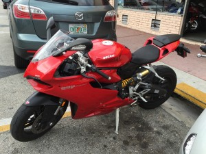 street motorcycle rentals miami beach
