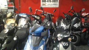 cheap used scooters on sale