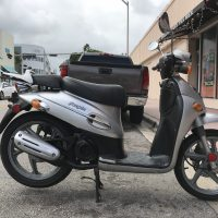 kymco people for sale