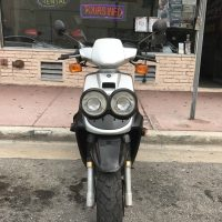 zuma scooter on sale