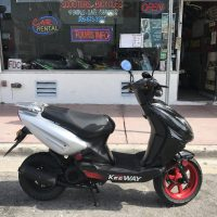 used scooters on sale