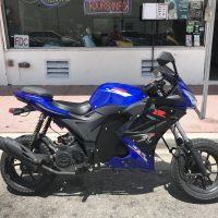 used ninja scooter for sale