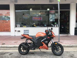 ninja scooters on sale