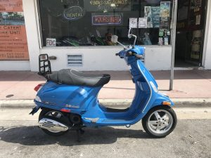 vespa for sale miami beach