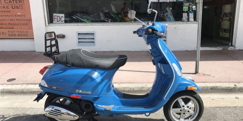 Yamaha Scooter For Sale Miami