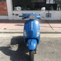 used vespa scooter for sale