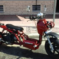 lowrider scooter for sale