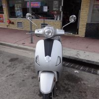 classic style scooter for sale