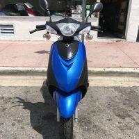 bintelli scooters miami