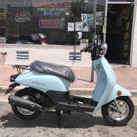 bintelli scooters