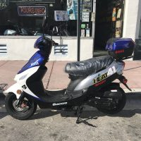 scooters on sale