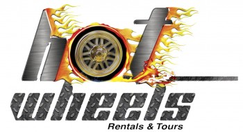 Hot Wheels Rentals & Tours