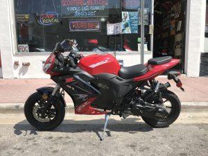 ninja scooter for sale
