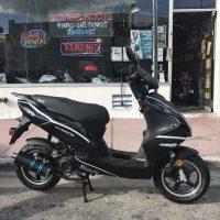 binetelli scooter dealer