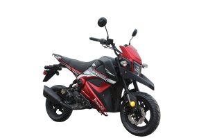 ninja hybrid scooter