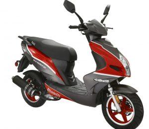 bintelli scorch scooter for sale