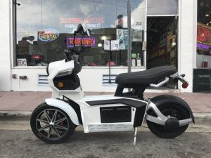 electric scooters miami beach