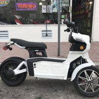 electric scooter for rent miami beach